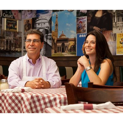 D'Amico's Italian Market Cafe $50 Gift Certificate