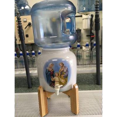 Holy Family Water Dispenser