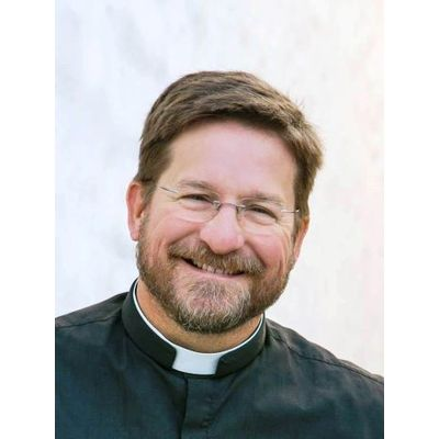 Lunch (or breakfast) with Pastor Fr. Don Kline