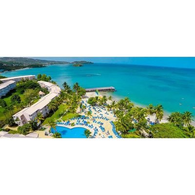 St. Lucia Getaway