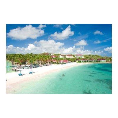 Ocenview Getaway in Antigua