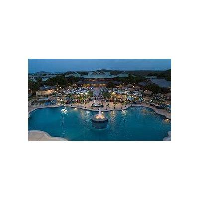 Antigua Getaway