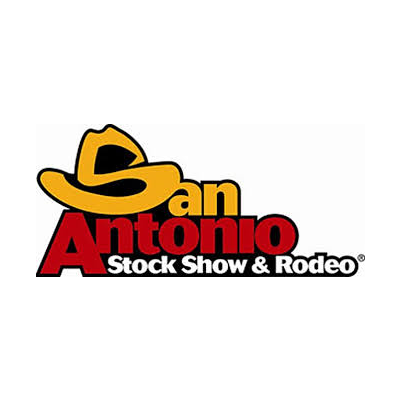 4 Charter Level Tickets to San Antonio Stock Show & Rodeo Opening Day with Premium Parking
