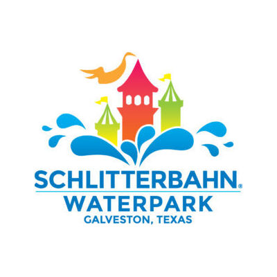 Schlitterbahn Galveston 2020 - All-day admission tickets for four [4] guests