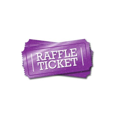 Image raffle ticket purplecapture