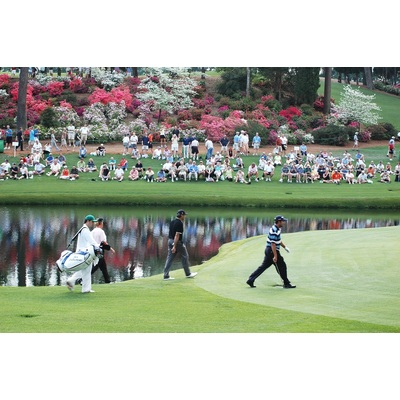 Masters Golf Tournament Experience Opening Round (Thursday) Tour Package to the 2020 Masters, 2-Night Stay in a Private Home for 2
