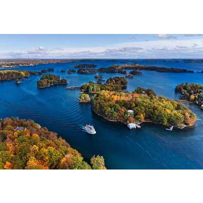 Gateway To Your 1000 Islands Vacation