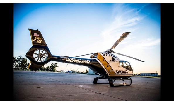 Big image helicopter sac sheriff