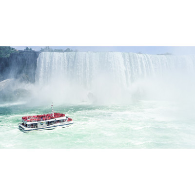 The Ultimate Niagara Experience
