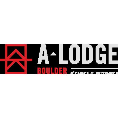 Image alodge logo white  1