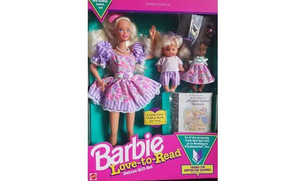 Big image barbie
