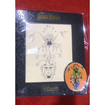 Image d23 flying bat plant pin and rendering 01