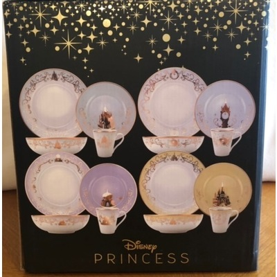 Image disney princess place setting 01