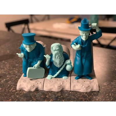 Image hitchhiking ghost cup combo