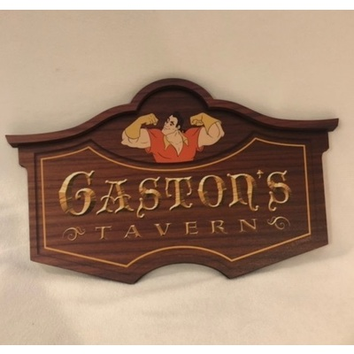 Image gastons sign