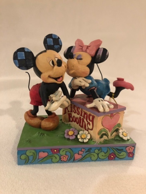 Mickey minnie kb shore autograph 01