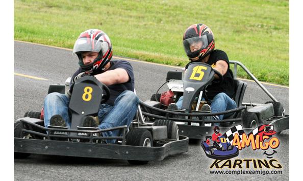 Big image amigo karting