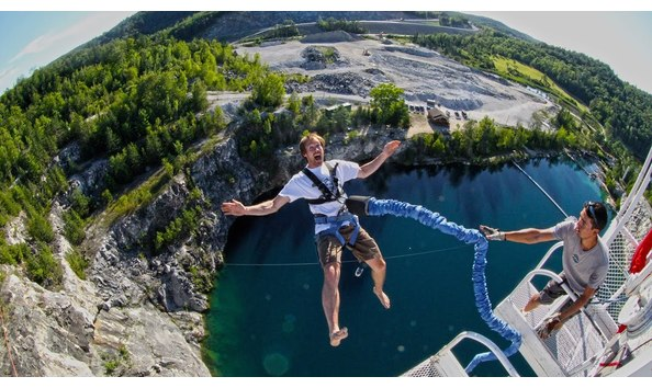 Big image great canadian bungee