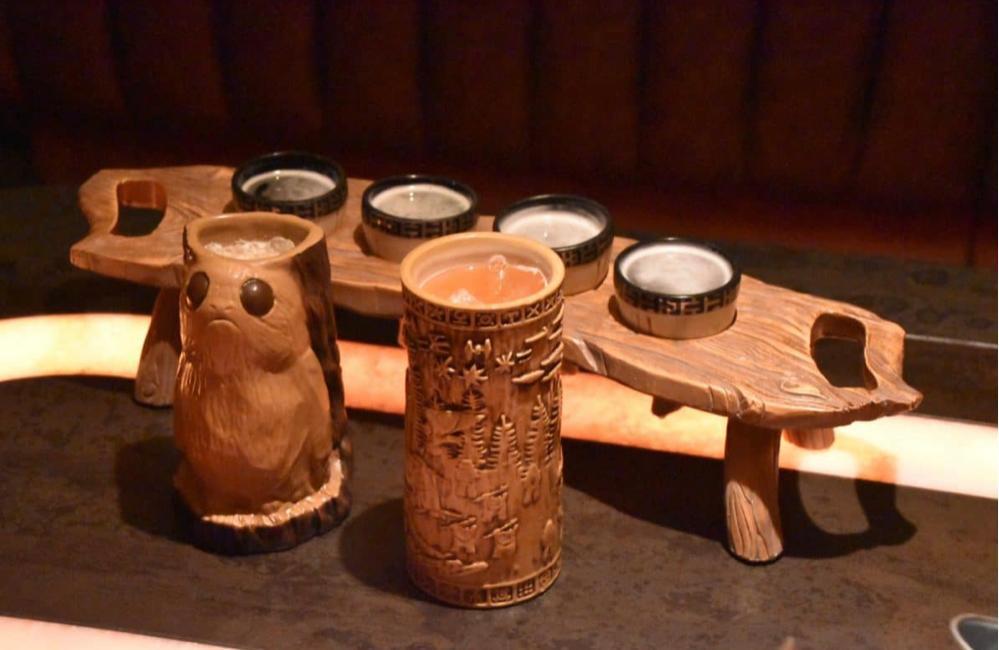 Oga s cantina mug set 01