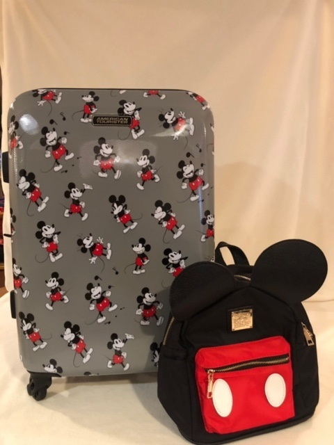 Travel with mickey 01