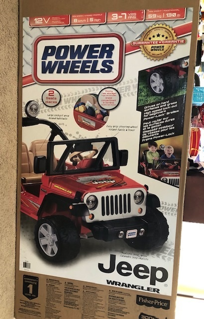 Power wheels jeep 01