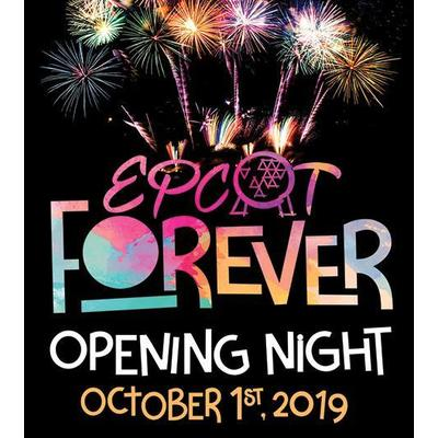 Image epcot forever event