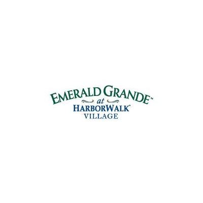 Emerald Grande at Harborwalk Village, Destin FL      $25 AJ's Gift Card       ------       $25 Crackings Gift Card