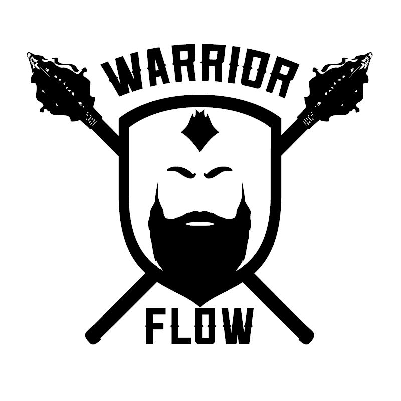 Warrior flow logo