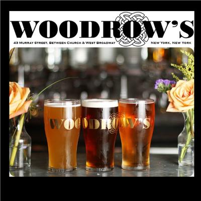 Dine at Woodrow's