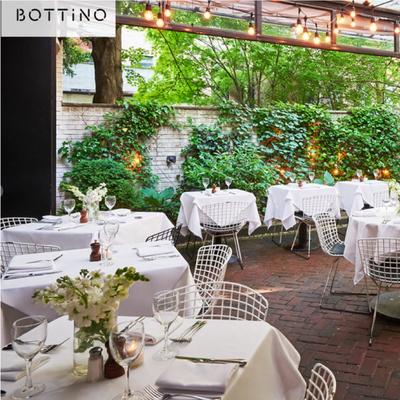 Dine at Bottino, NYC