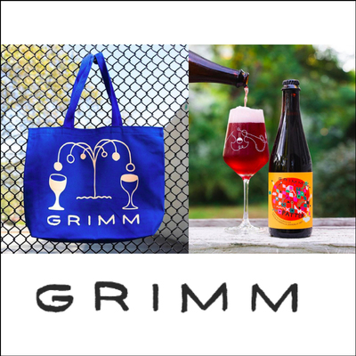 Grimm Brewery Package