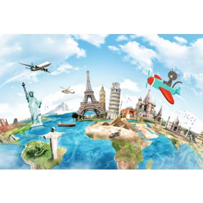 200,000 United Travel Miles, Yes 200,000!