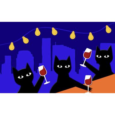 Wine Lover Basket