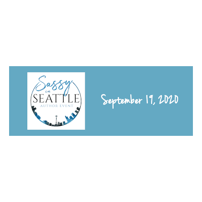 2 VIP Passes to Sassy in Seattle Author Event