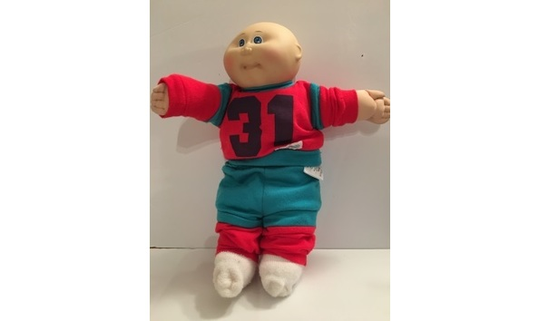 Cabbage patch kids names from the 80s and 90s – be a fun mum.
