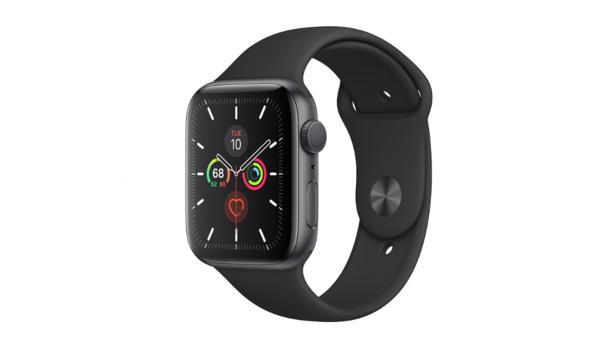 Big image apple watch