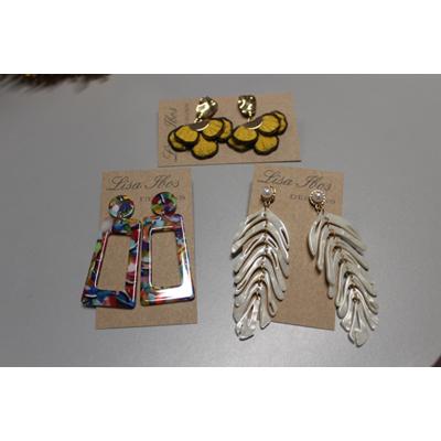 Image earring set1