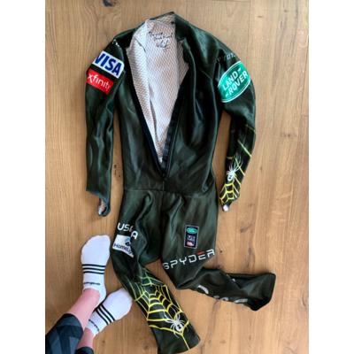 Image 1. gs race suit