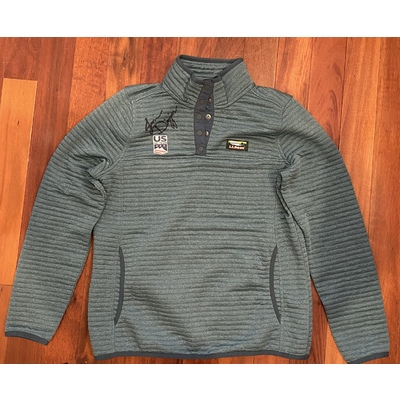 Image ll bean us cross country team pullover