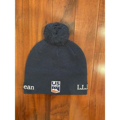 Image us cross country team podium hat