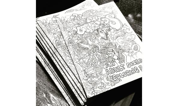 Big image coloringbooks