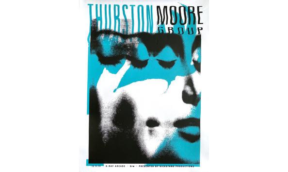 Big image thurston moore print