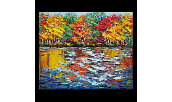 Big image fall tapestry3