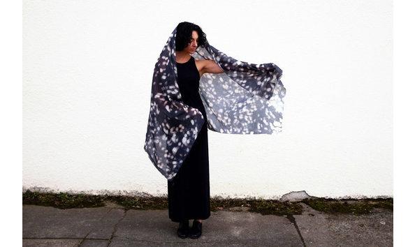 Big image dappled scarf large 10