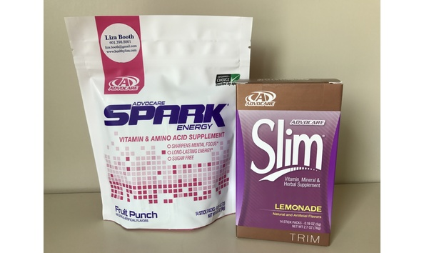 Advocare Two Week Slim Down Challenge From Healthyliza