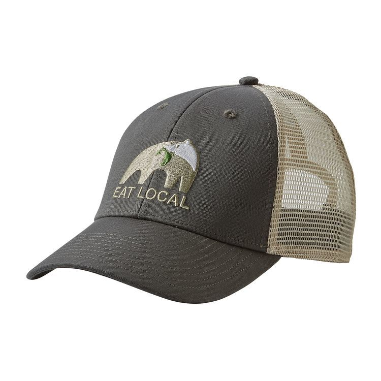 d1abd78d3 NEW! Patagonia Eat Local Hat