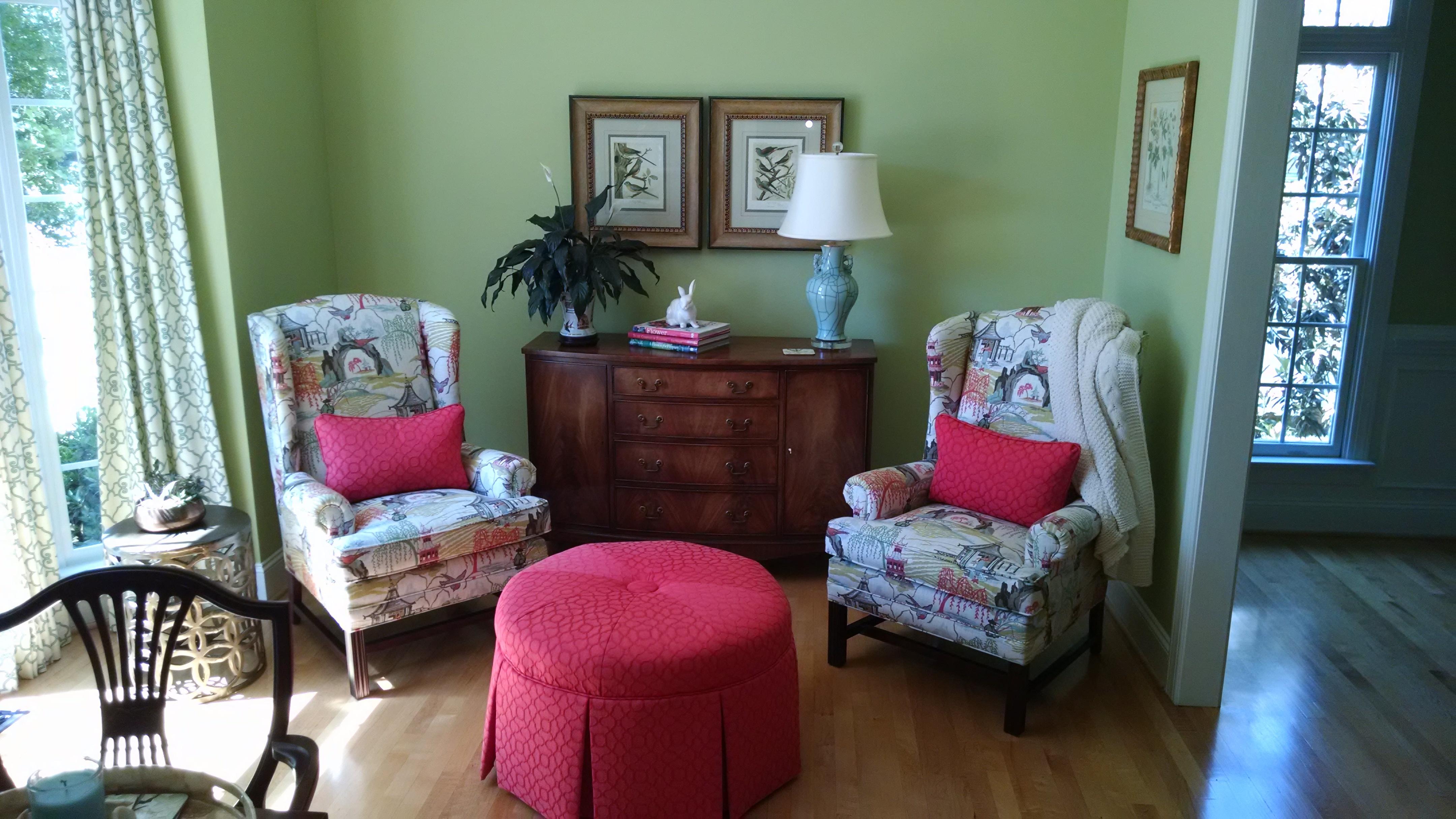 Two hours of interior design services - Interior decorator cost per hour ...