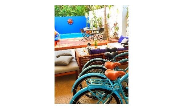 Big image casa bikes