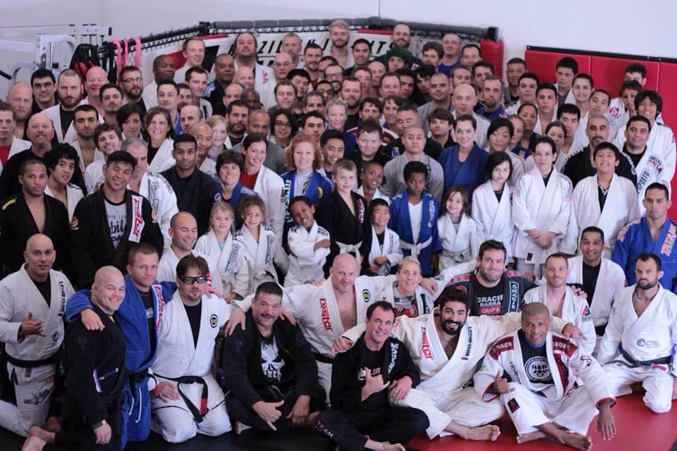 ONE YEAR of Training + Free Uniform at Foster Brazilian Jiu-Jitsu