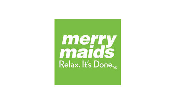 Get Spiffy With It at Merry Maids!